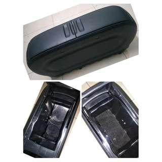 Passo Console Box