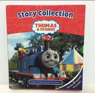 Thomas and friends book set