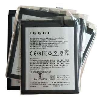 OPPO R9, R9 Plus BLP611 Battery Original Quality Capacity.