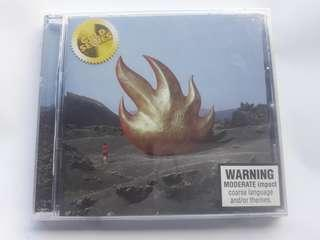 Audioslave CD Album