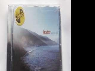 Incubus Morning View CD Album