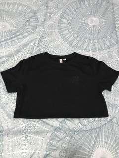 Black penshoppe T-shirt