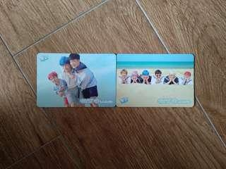 NCT DREAM YES! Cards