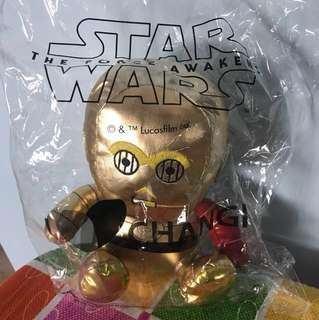 Star Wars Plush Toy