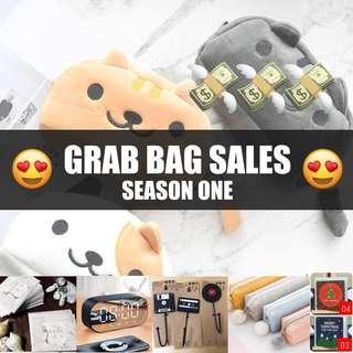 🚚 Grab-bag Sales