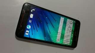 零件機HTC Butterfly S 蝴蝶S 901S 紅 16G 二手 手機 支援4G/LTE