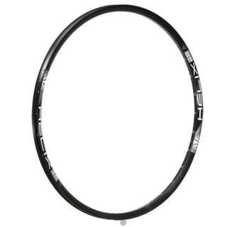 "2 X SUN RINGLE TR29 MTB 26"" RIM 32H TUBELESS READY"
