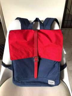 Herschel Backpack mid-vol.
