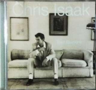 arthcd CHRIS ISAAK Baja Sessions CD