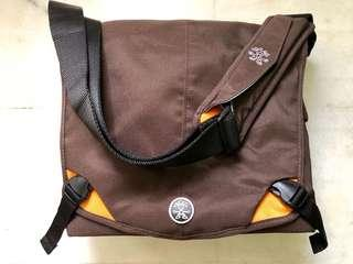 Crumpler Camera Bag - 8 Million Dollar Home
