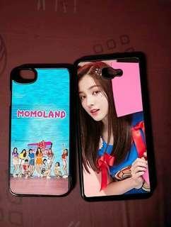 Momoland custom phone case