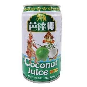 🚚 芭達椰-椰子水