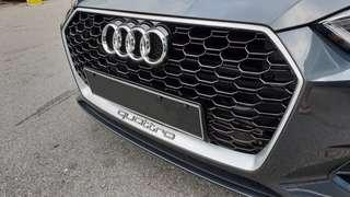 Audi A5 B9 RS5 Grille