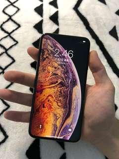 iphone Xs Max gold 64GB New✅