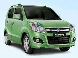 Suzuki Wagon Karimun 2018 Diskon Akhir TH