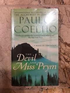 The Devil and Miss Prynn