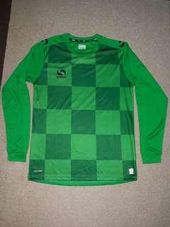 Sandico Long Sleeve Jersey Size S.