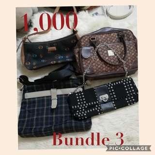 SALE!! BUNDLE #3 for only 1,000
