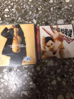 🚚 杜德偉cd