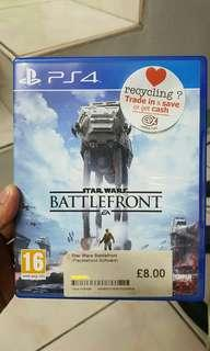 Ps4 games star wars