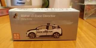 Tiny微影 BMW I3 Race Director not tomica tomytec tarmac hotwheels