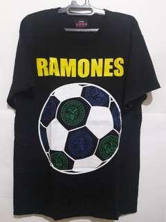 Kaos Band Ramones (Official Merchandise)