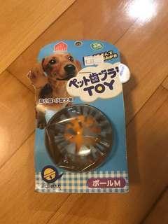 寵物玩具波