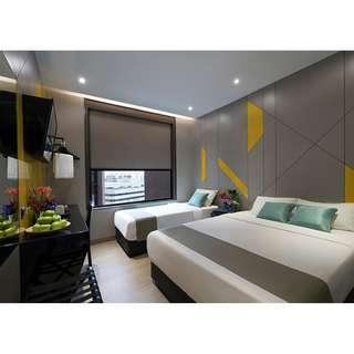 Hotel Mi Staycation Deals