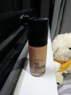 TERMURAH!! Body shop fresh nude foundation