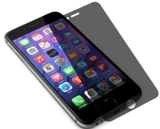 Cheapest Anti-blue Privacy Tempered Glass Screen for iPhone