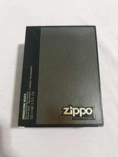 ZIPPO Black Fragrance