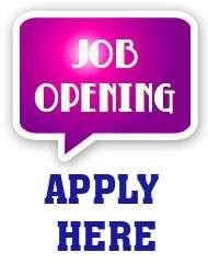 Hiring Full/Part Time for House Cleaning Lady
