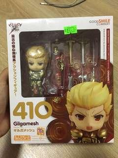 Fate Stay Night Gilgamesh Nendoroid figure