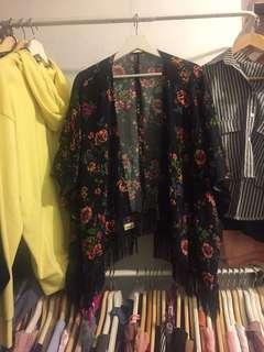 New outerwear Yomi