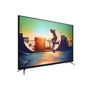 "PHILIPS UHD SMART TV 43""-43PUT6002S/70"