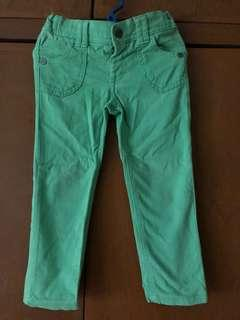 Marks & Spencer Girl's Pants