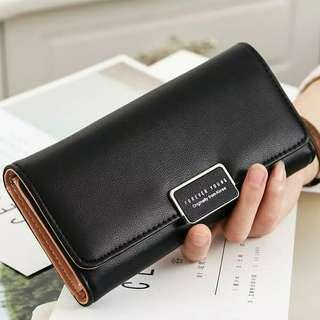 Wallet Forever Young Import