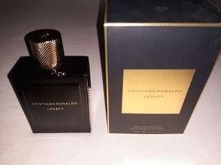 CHRISTIANO RONALDO LEGACY perfume