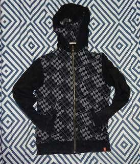 Hoody jacket esprit