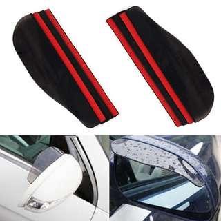 Car Side Mirror Visor