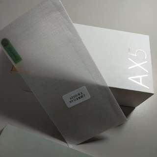 🚚 【正品降價賣!再不買我就要自己用了】OPPO-AX5/小米8強化玻璃保護貼防指紋-3c9日本旭硝子