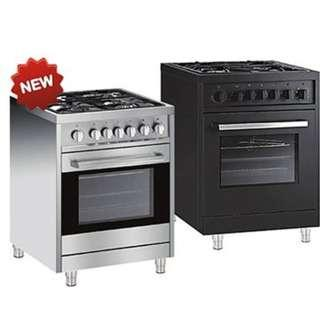 Faber Standing Cooker