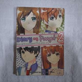Diary ng Panget (Book 2)