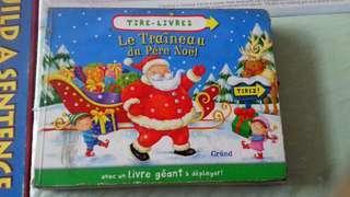 Buku Dongen Santa