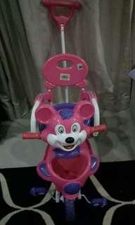 Tricyle for kid