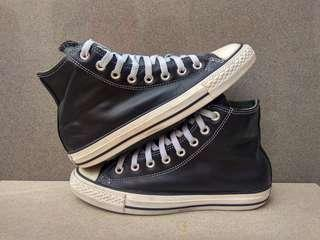 Converse Leather Size 40