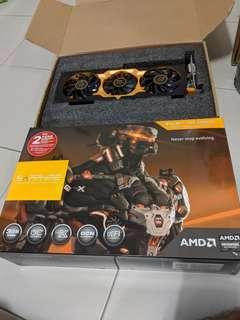 AMD Sapphire R9 280x 3GB