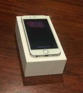iPhone 6 64GB ex ibox