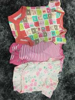 Baju bayi take All 100 rb!!