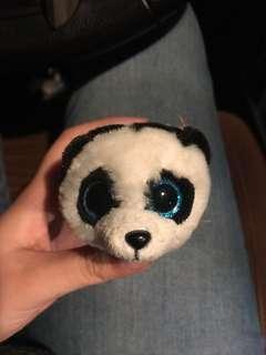 Panda Teeny Tys